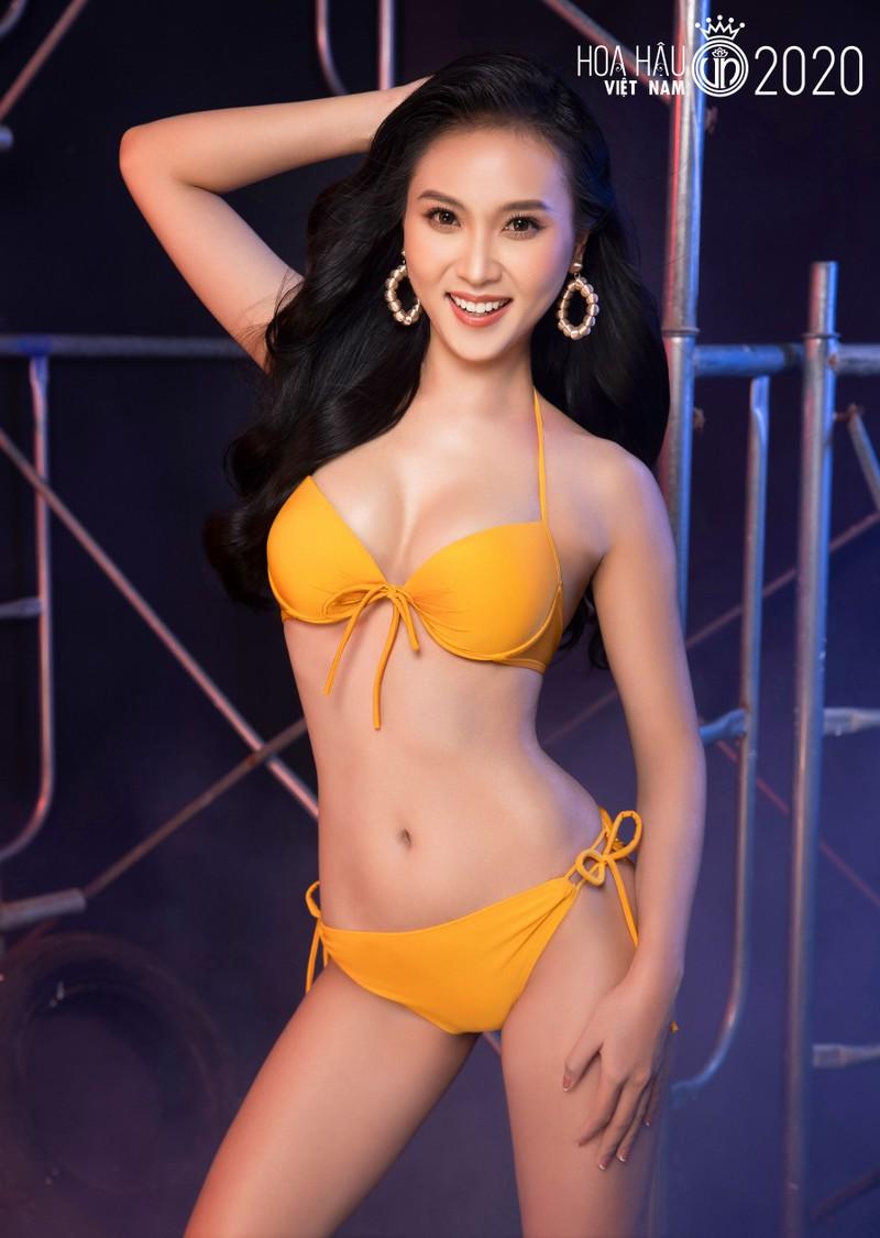 Cuộc chiến bikini của dàn thí sinh Hoa hậu Việt Nam - ảnh 43