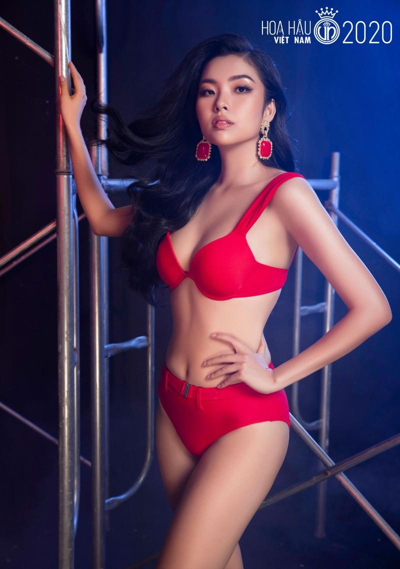 Cuộc chiến bikini của dàn thí sinh Hoa hậu Việt Nam - ảnh 48