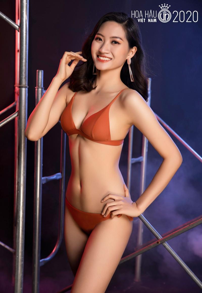 Cuộc chiến bikini của dàn thí sinh Hoa hậu Việt Nam - ảnh 49