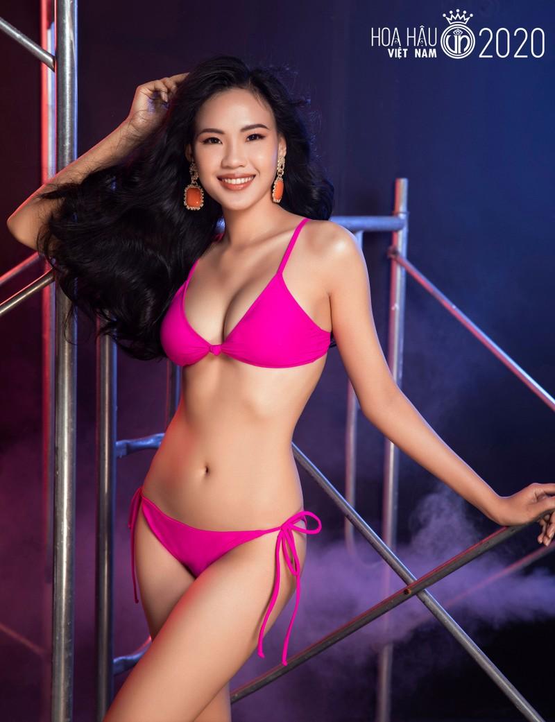 Cuộc chiến bikini của dàn thí sinh Hoa hậu Việt Nam - ảnh 51