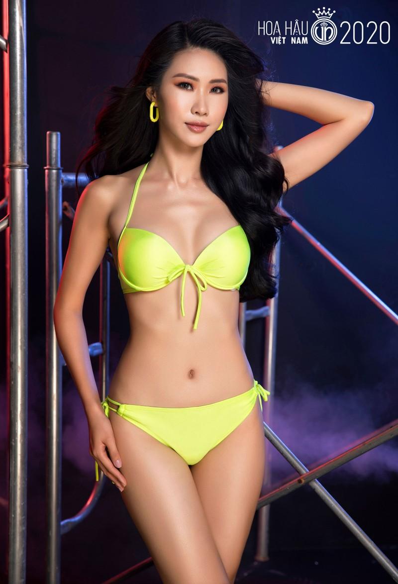 Cuộc chiến bikini của dàn thí sinh Hoa hậu Việt Nam - ảnh 57