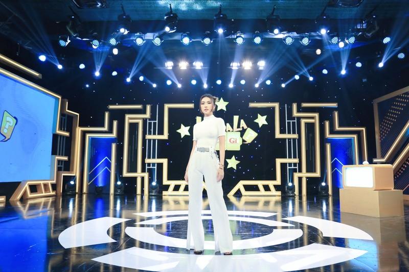 Chu Bin trổ tài nhảy hip-hop khi chơi gameshow  - ảnh 2