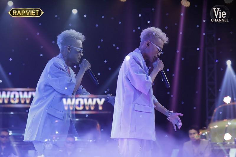 Dế Choắt giành chiến thắng ngoạn mục vào chung kết Rap Việt - ảnh 7