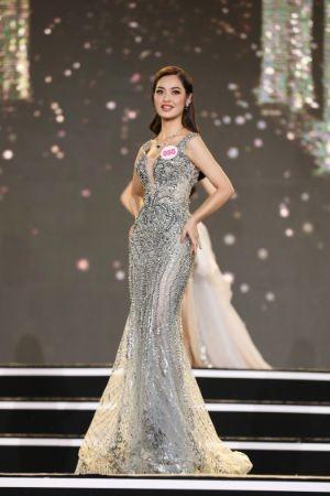 35 cô gái Hoa hậu Việt Nam 2020 chính thức lộ diện - ảnh 4