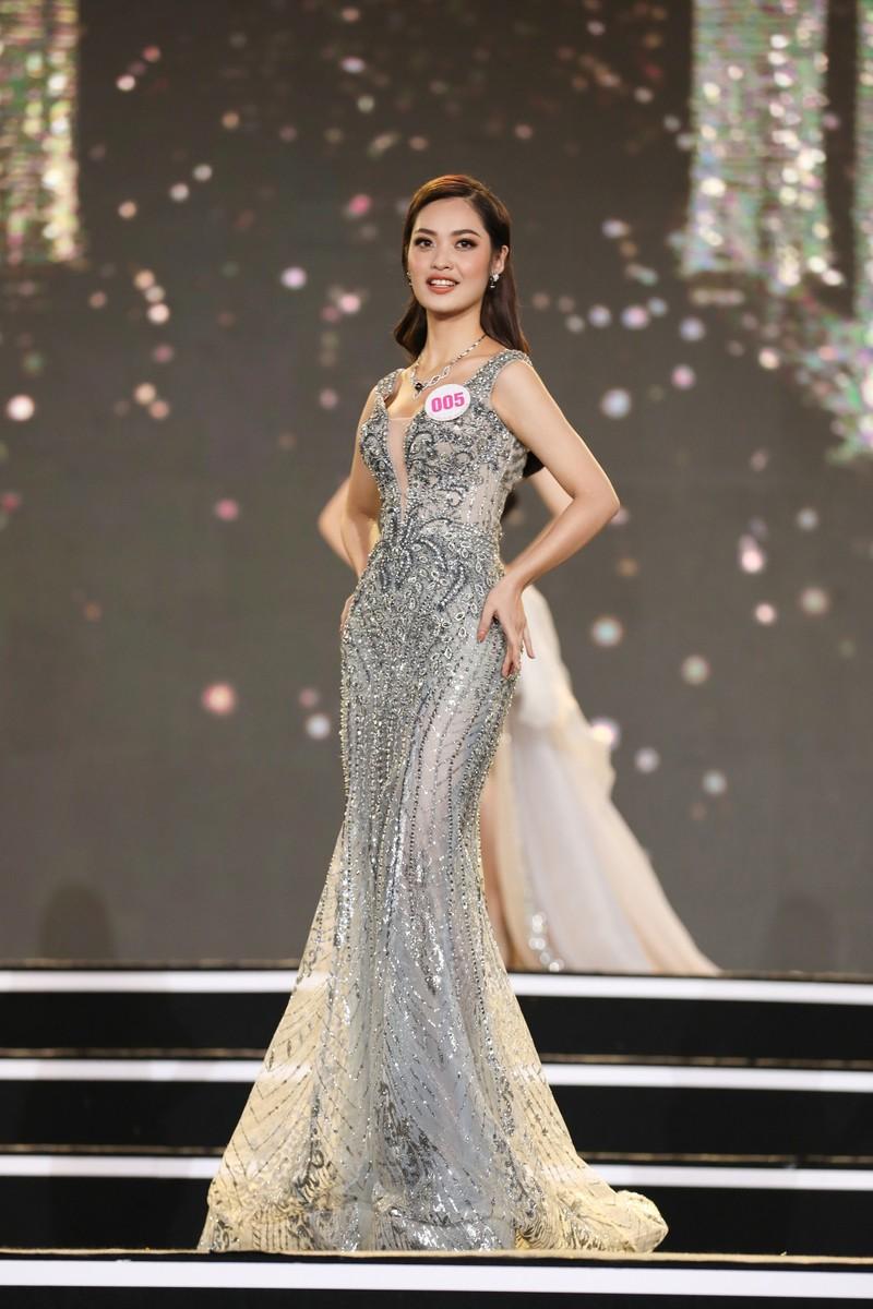 35 cô gái Hoa hậu Việt Nam 2020 chính thức lộ diện - ảnh 24