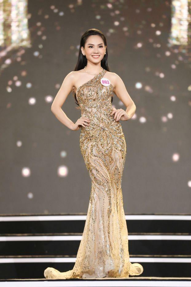 35 cô gái Hoa hậu Việt Nam 2020 chính thức lộ diện - ảnh 5
