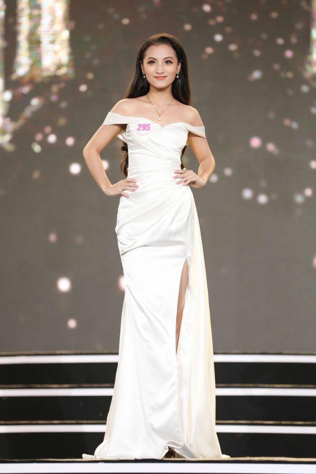 35 cô gái Hoa hậu Việt Nam 2020 chính thức lộ diện - ảnh 6