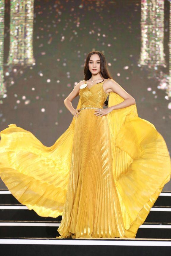 35 cô gái Hoa hậu Việt Nam 2020 chính thức lộ diện - ảnh 7
