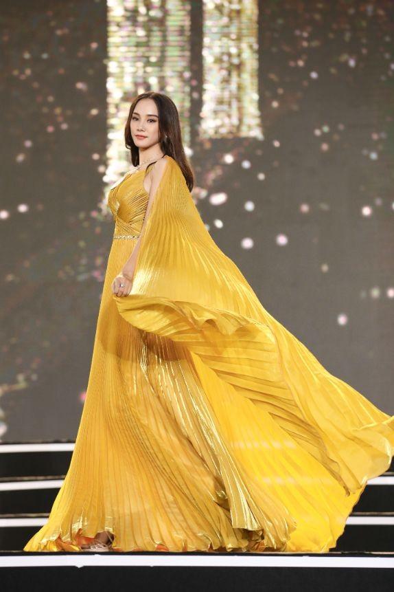 35 cô gái Hoa hậu Việt Nam 2020 chính thức lộ diện - ảnh 8