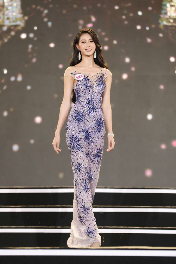 35 cô gái Hoa hậu Việt Nam 2020 chính thức lộ diện - ảnh 11