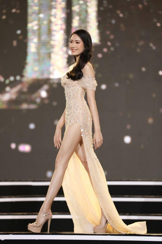 35 cô gái Hoa hậu Việt Nam 2020 chính thức lộ diện - ảnh 12