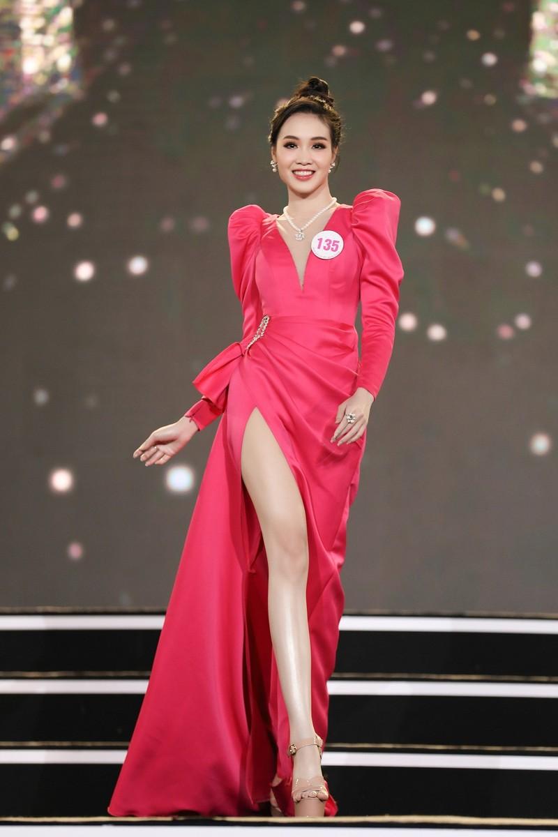 35 cô gái Hoa hậu Việt Nam 2020 chính thức lộ diện - ảnh 25