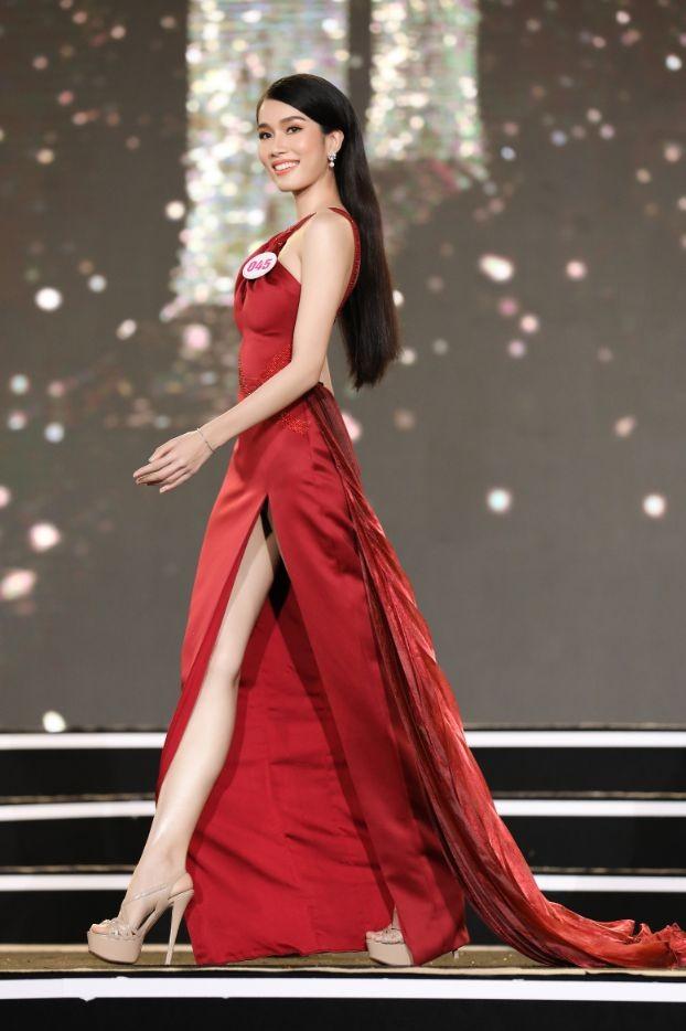 35 cô gái Hoa hậu Việt Nam 2020 chính thức lộ diện - ảnh 13