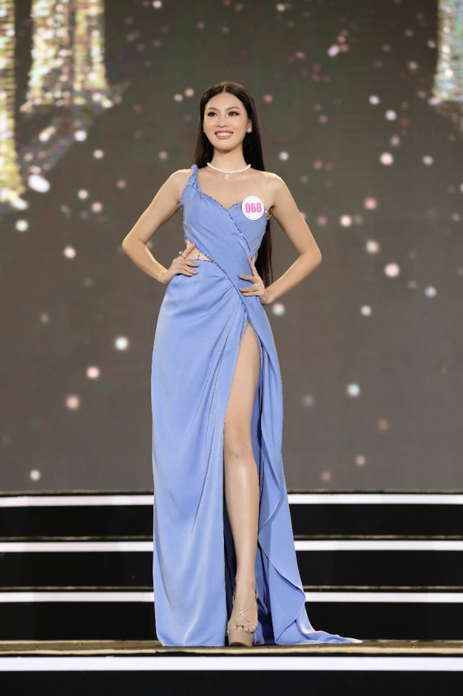 35 cô gái Hoa hậu Việt Nam 2020 chính thức lộ diện - ảnh 14