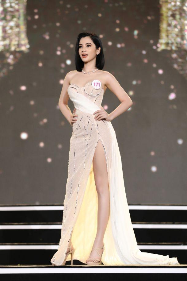 35 cô gái Hoa hậu Việt Nam 2020 chính thức lộ diện - ảnh 15