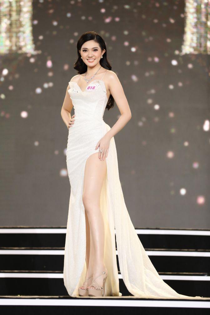 35 cô gái Hoa hậu Việt Nam 2020 chính thức lộ diện - ảnh 16