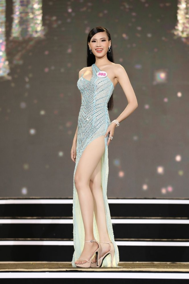 35 cô gái Hoa hậu Việt Nam 2020 chính thức lộ diện - ảnh 17