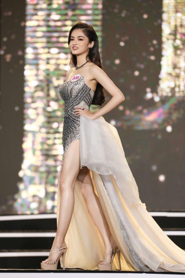35 cô gái Hoa hậu Việt Nam 2020 chính thức lộ diện - ảnh 19