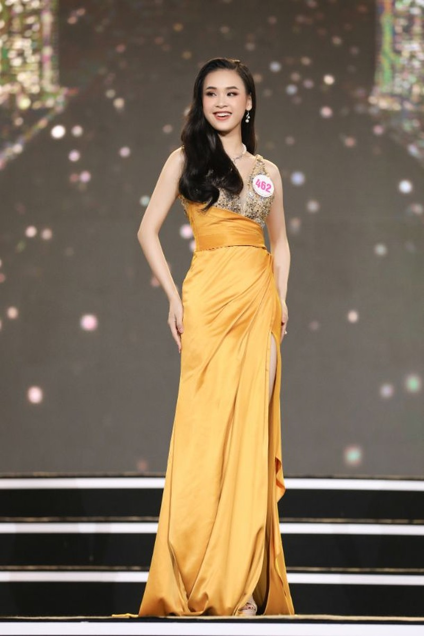 35 cô gái Hoa hậu Việt Nam 2020 chính thức lộ diện - ảnh 20