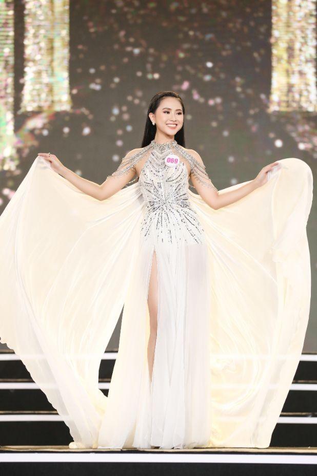 35 cô gái Hoa hậu Việt Nam 2020 chính thức lộ diện - ảnh 21