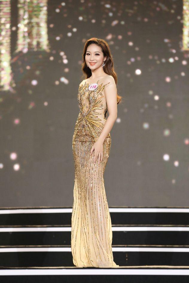 35 cô gái Hoa hậu Việt Nam 2020 chính thức lộ diện - ảnh 22