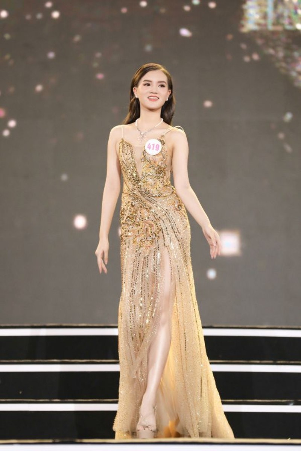 35 cô gái Hoa hậu Việt Nam 2020 chính thức lộ diện - ảnh 23