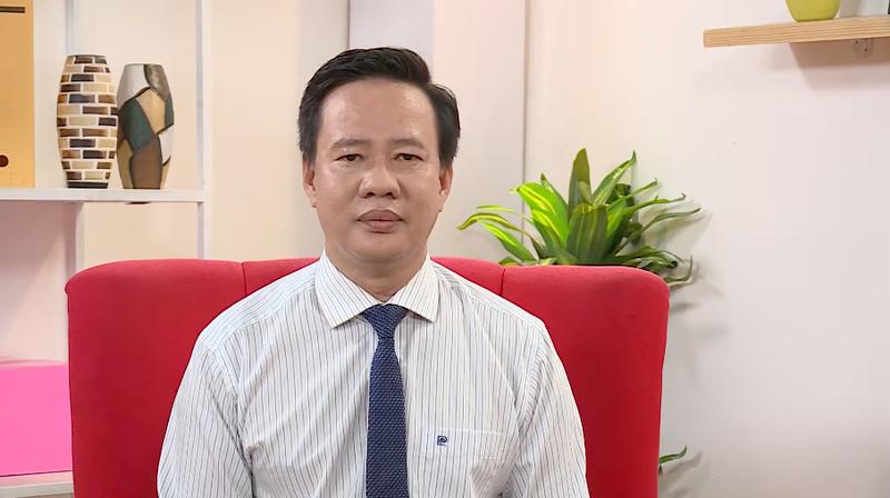 Diễn viên Khánh Huyền chia sẻ về chuyện làm trắng da - ảnh 3