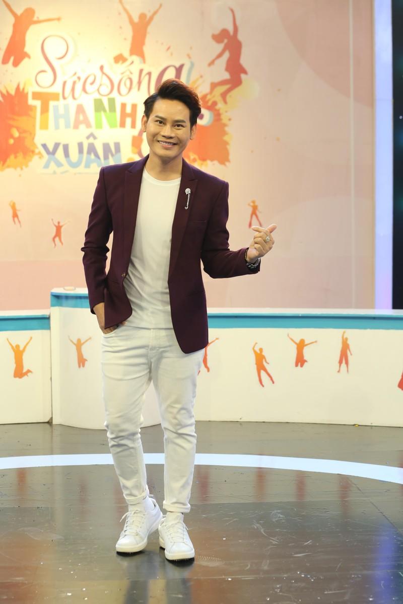 Diễn viên Vân Trang: 'Đàn ông hiếm có người nào thủy chung' - ảnh 3