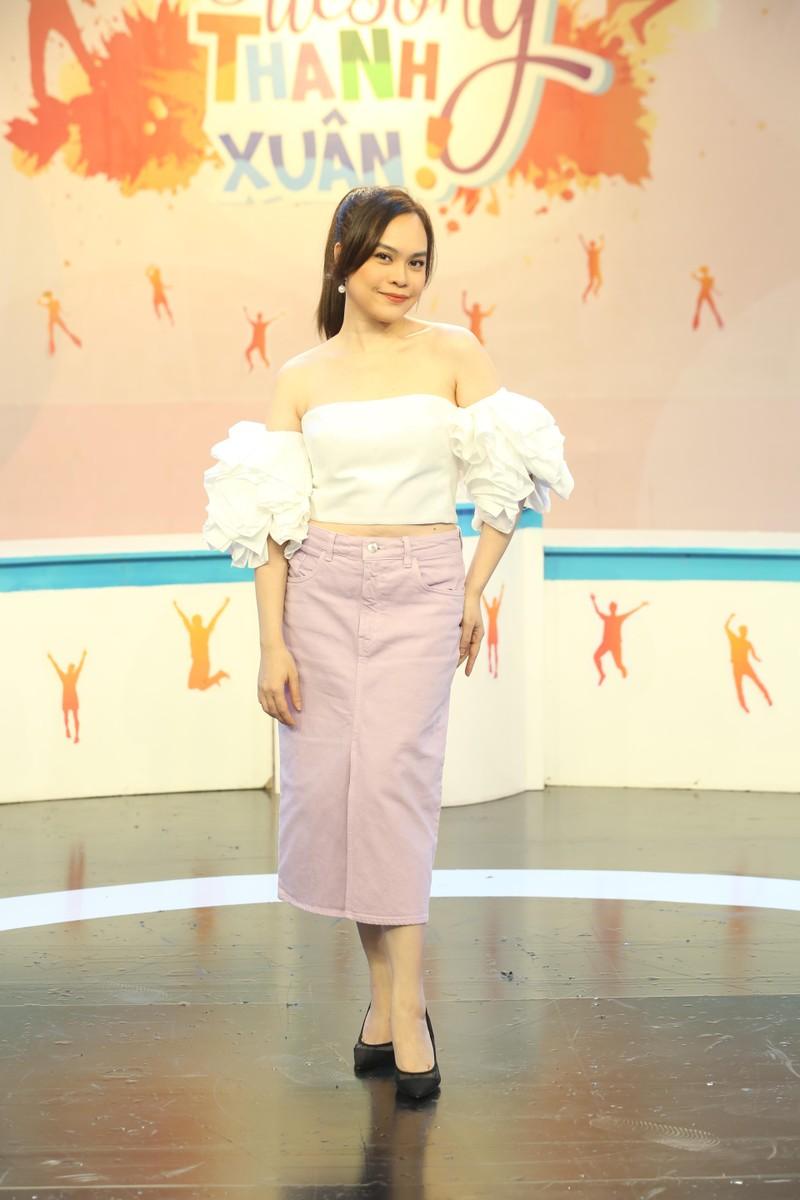 Diễn viên Vân Trang: 'Đàn ông hiếm có người nào thủy chung' - ảnh 4