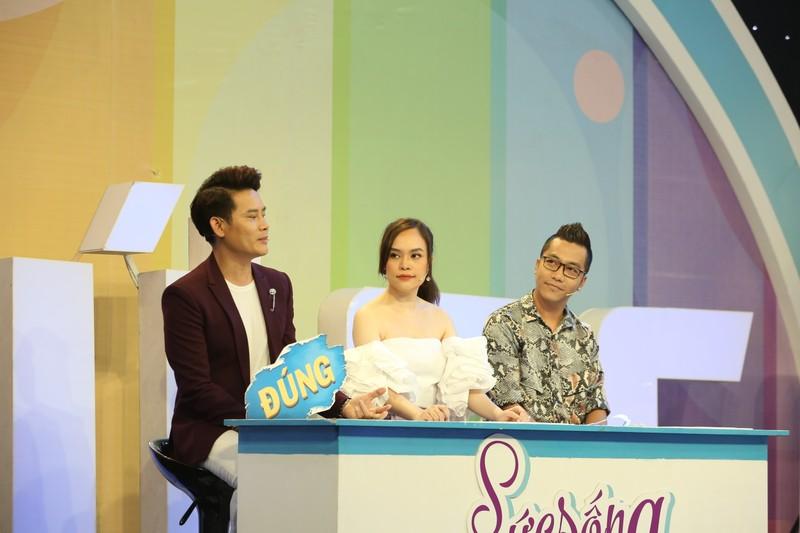 Diễn viên Vân Trang: 'Đàn ông hiếm có người nào thủy chung' - ảnh 5