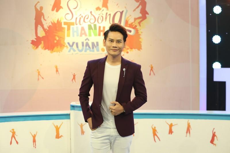 Vân Trang và MC Hồng Phúc chia sẻ về sự chung thủy - ảnh 3