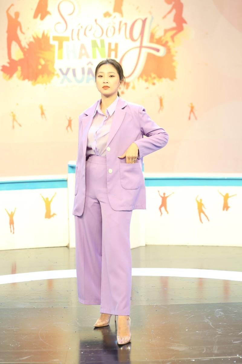Vân Trang và MC Hồng Phúc chia sẻ về sự chung thủy - ảnh 1