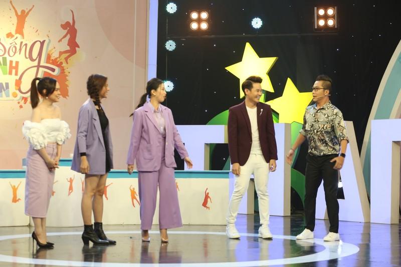 Vân Trang và MC Hồng Phúc chia sẻ về sự chung thủy - ảnh 5