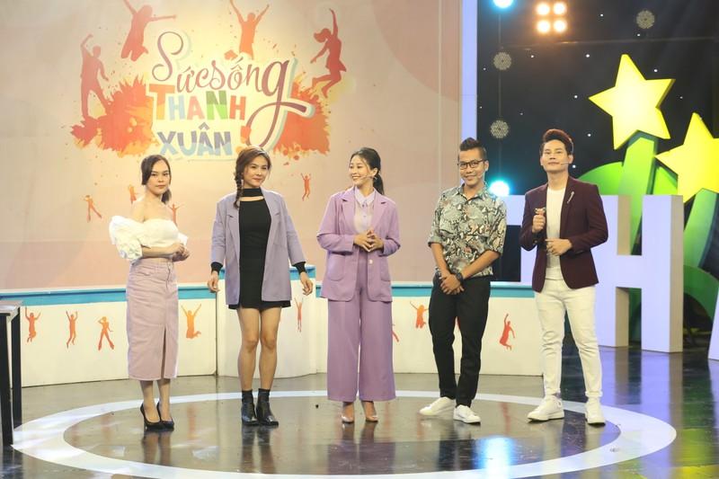 Vân Trang và MC Hồng Phúc chia sẻ về sự chung thủy - ảnh 4