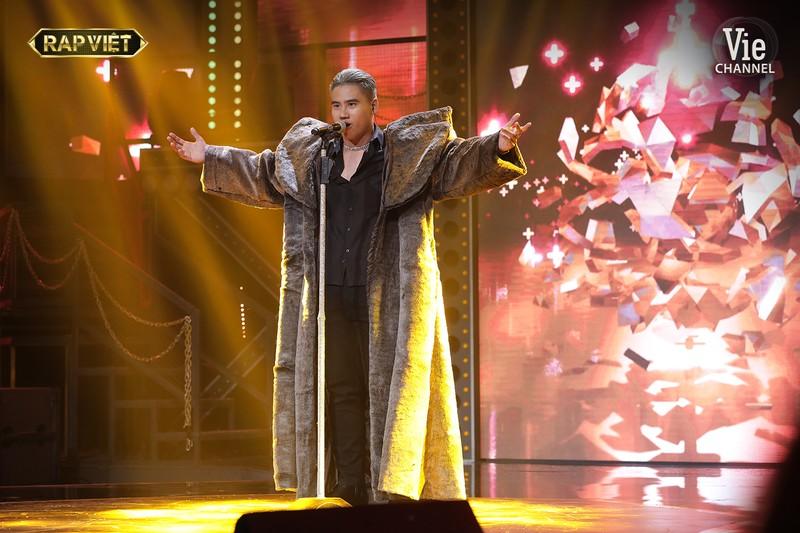 Thắng đậm bảng tử thần, GDucky vào chung kết Rap Việt - ảnh 3