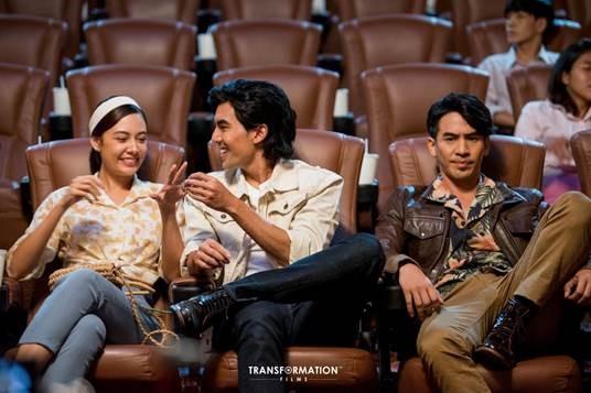 Phim hài Thái Lan 'Đừng gọi anh là bố' đổ bộ màn ảnh Việt - ảnh 1