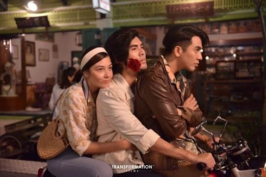 Phim hài Thái Lan 'Đừng gọi anh là bố' đổ bộ màn ảnh Việt - ảnh 2
