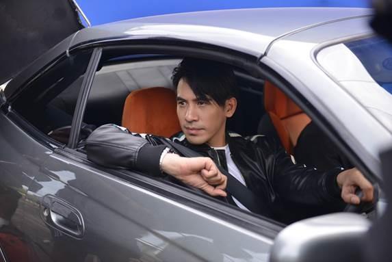 Phim hài Thái Lan 'Đừng gọi anh là bố' đổ bộ màn ảnh Việt - ảnh 6