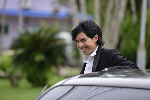 Phim hài Thái Lan 'Đừng gọi anh là bố' đổ bộ màn ảnh Việt - ảnh 7