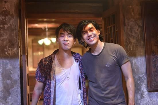 Phim hài Thái Lan 'Đừng gọi anh là bố' đổ bộ màn ảnh Việt - ảnh 8