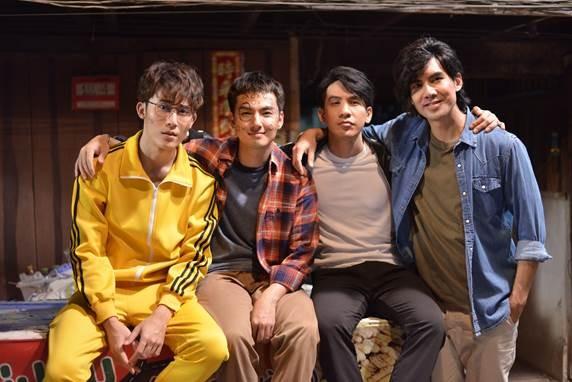 Phim hài Thái Lan 'Đừng gọi anh là bố' đổ bộ màn ảnh Việt - ảnh 4