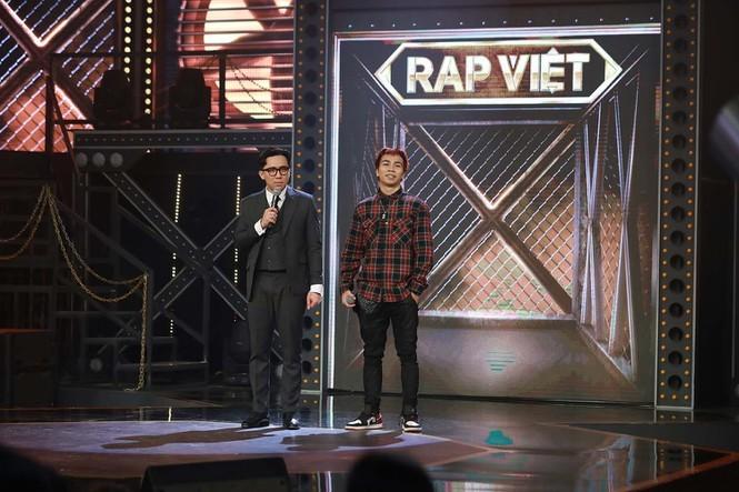 Sự nỗ lực hết mình của Thành Draw và RPT Gonzo tại Rap Việt - ảnh 4