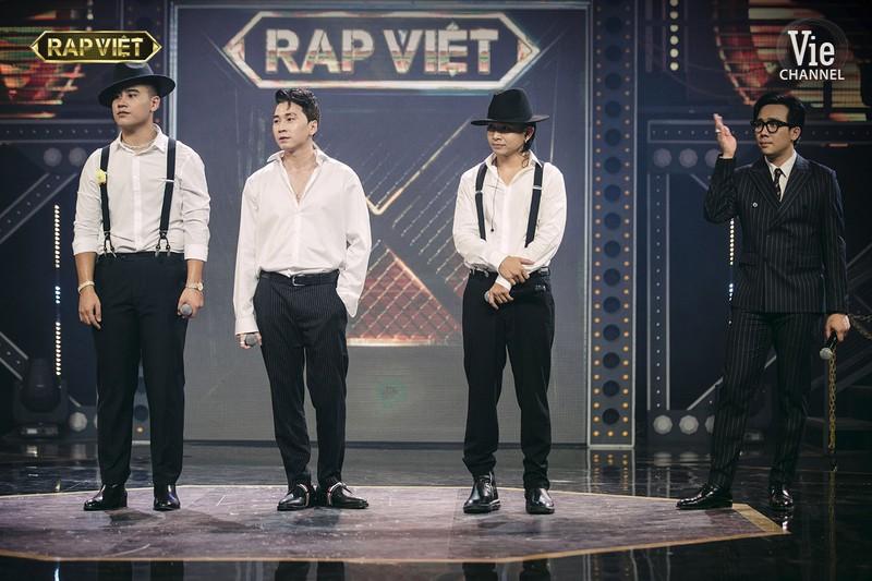 Dế Choắt giành chiến thắng Rap Việt mùa đầu tiên  - ảnh 10