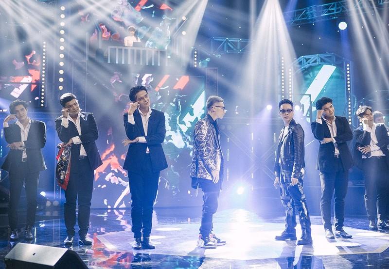 Dế Choắt giành chiến thắng Rap Việt mùa đầu tiên  - ảnh 9