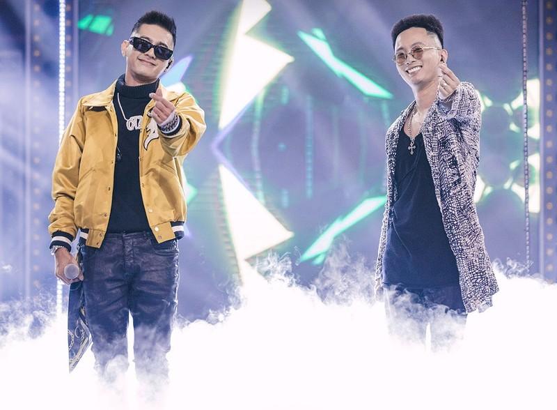 Dế Choắt giành chiến thắng Rap Việt mùa đầu tiên  - ảnh 7
