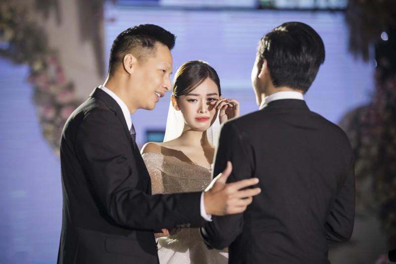 Á hậu Tường San chính thức kết hôn - ảnh 3