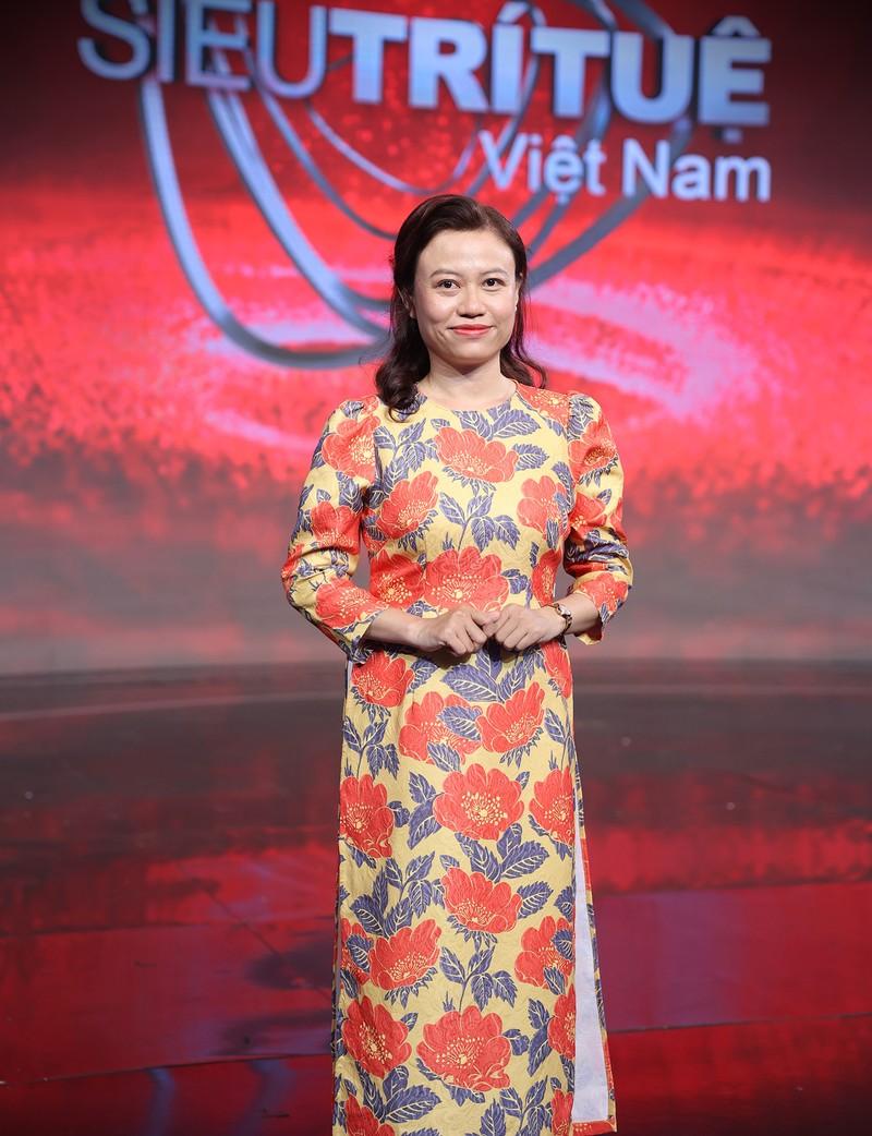3 cao thủ với thử thách khó tại Siêu trí tuệ Việt Nam - ảnh 4
