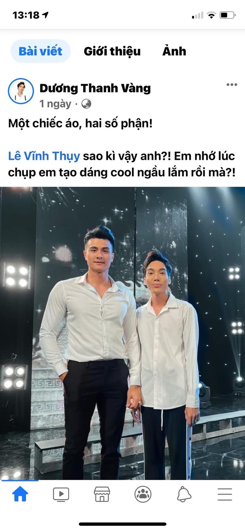 Vĩnh Thụy cực đắt slot chụp hình cùng nghệ sĩ tại Táo Xuân  - ảnh 6