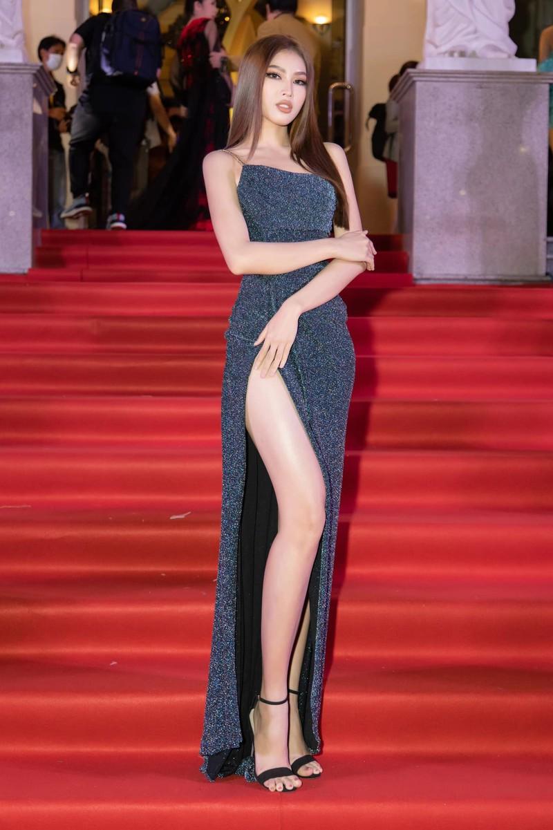 Ngọc Thảo chính thức lên đường dự thi Miss Grand International - ảnh 3