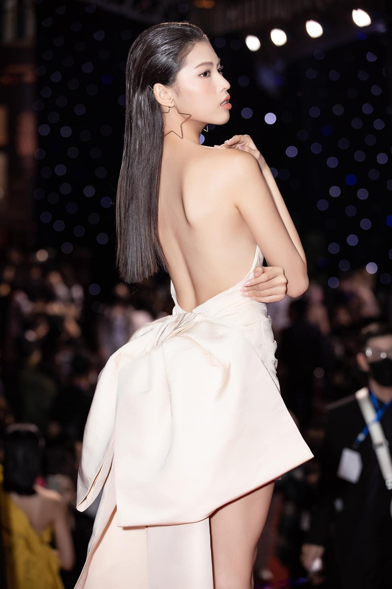Ngọc Thảo chính thức lên đường dự thi Miss Grand International - ảnh 7